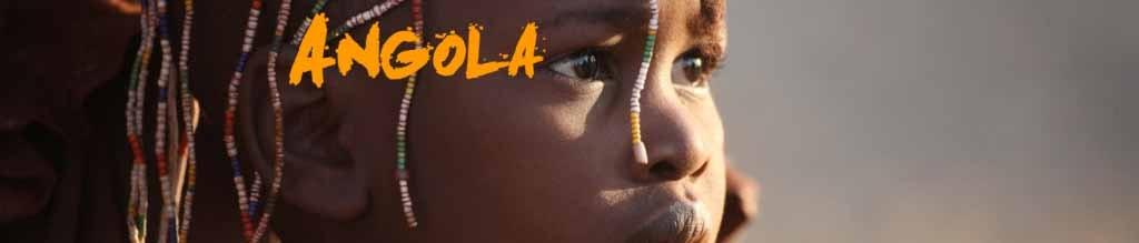 Viaje Angola